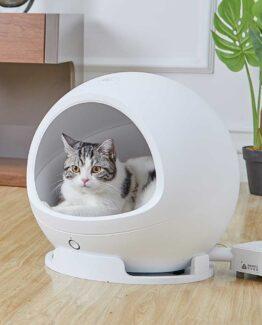 Cat Igloo Beds
