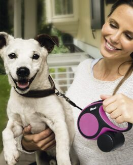 Extendable Dog Leads